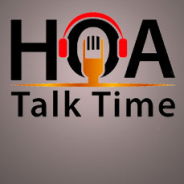 Do-rites Owner Featured on the HOA Talk Time Podcast