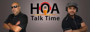 HOATalkTime